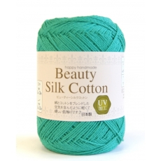 Beauty Silk Cotton